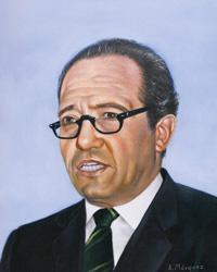 Jorge Garabito Martínez