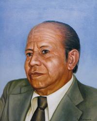 Ramón Garcilita Partida