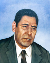 Jacinto Guadalupe Silva Flores