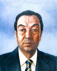 Antonio Obregón Padilla
