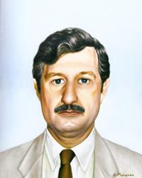Jesús Porfirio González Schmal
