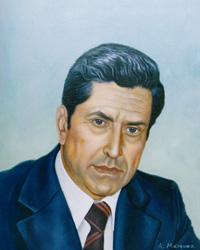 Abel Carlos Vicencio Tovar