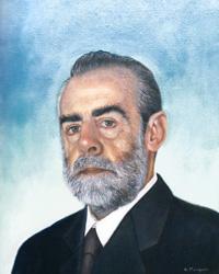 Diego Fernández de Cevallos Ramos