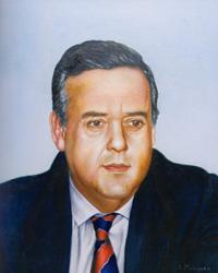 Enrique Gabriel Jiménez Remus