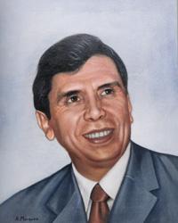 Fernando Antonio Lozano Gracia