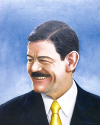 Francisco Javier Barrio Terrazas