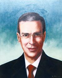 José González Morfín
