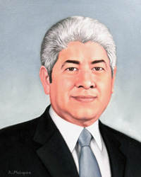 Francisco Javier Ramírez Acuña