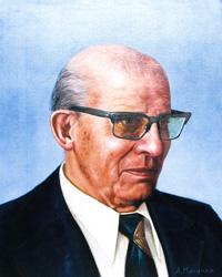 Juan Landerreche Obregón