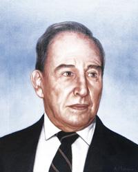 José Ángel Conchello Dávila
